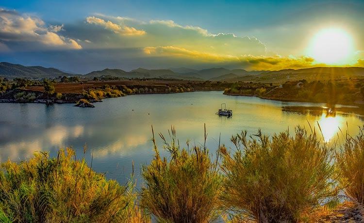 Какой климат на Кипре