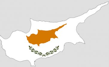 Где находится Кипр