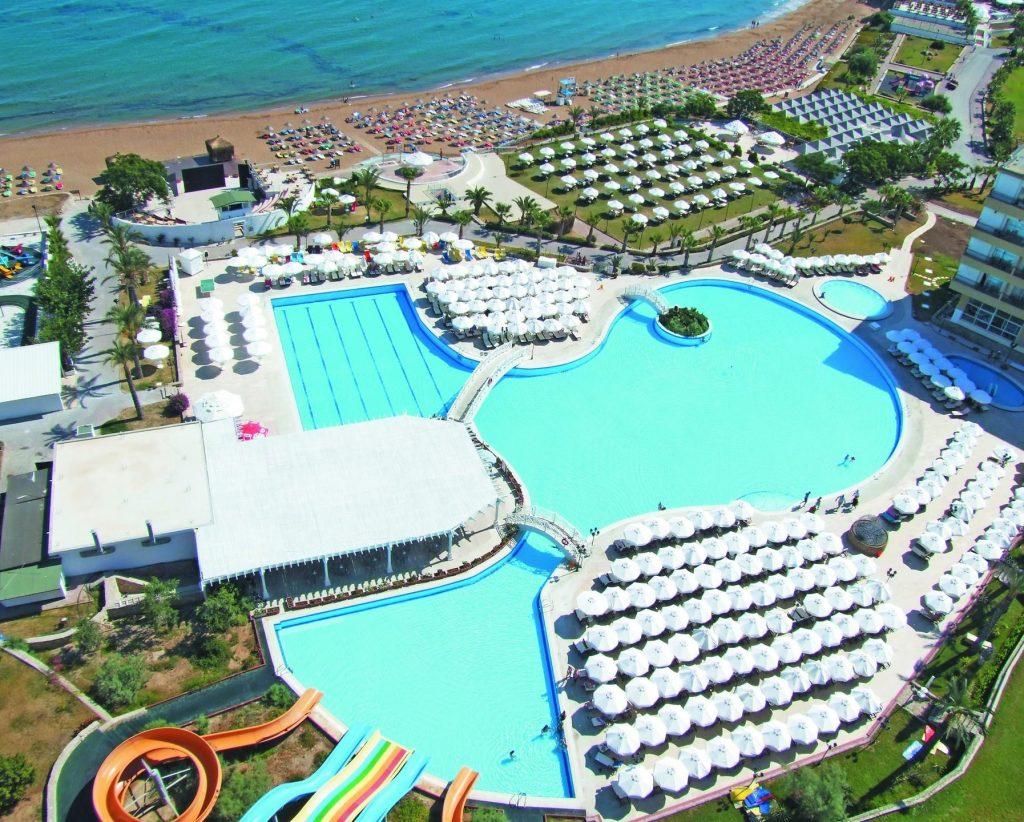 Acapulko Beach Club