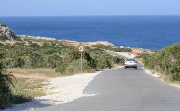 Погода на Кипре в апреле