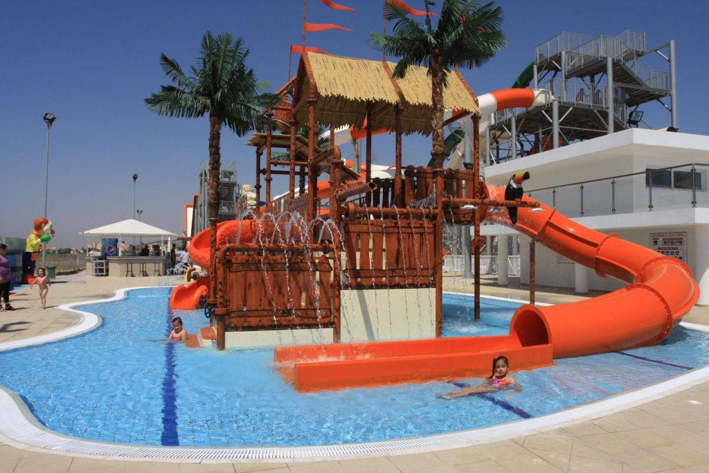 Tui Fun Waterpark