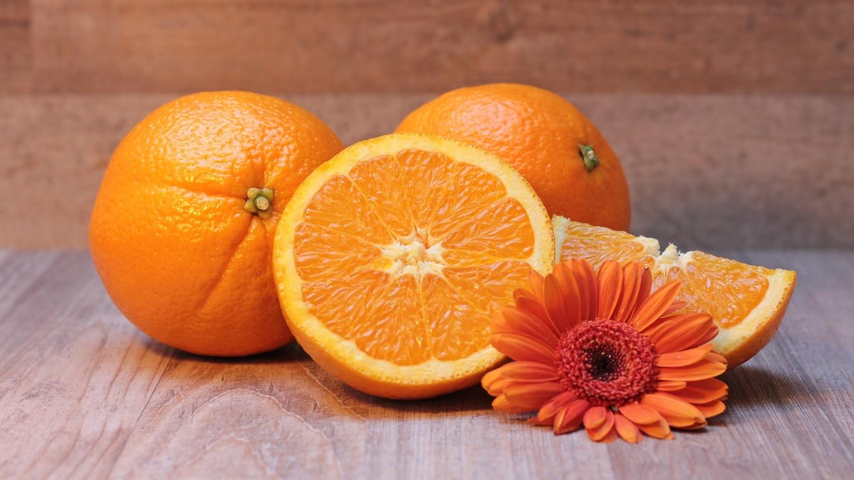 фрукты на Кипре