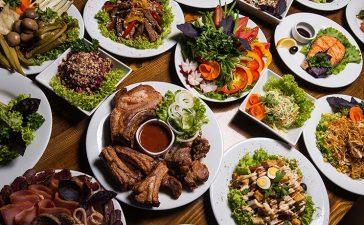 Мезе – что это за блюдо на Кипре
