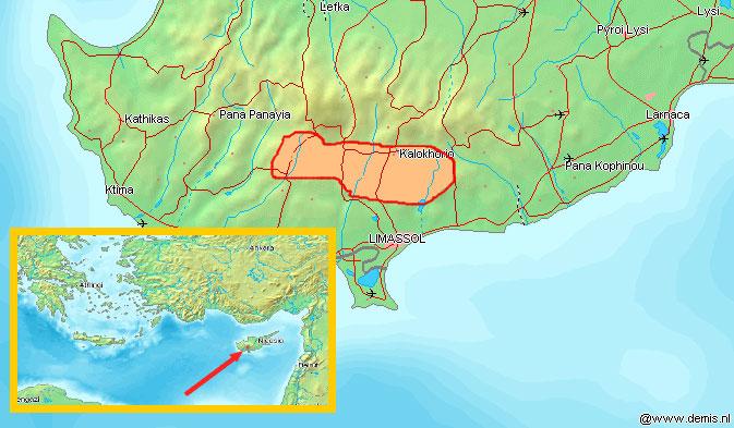 Регион Коммандария
